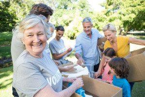 Elder Care Arlington VA