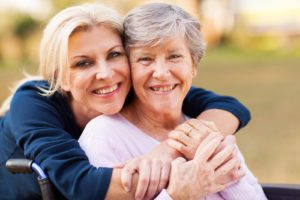Home Care in Arlington VA: What Can You Do if Your Elderly Loved One Refuses to Go to the Doctor?