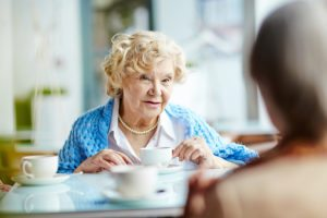 Elder Care in Arlington VA