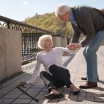 Home Care Services in Centreville VA: Senior Hip Fracture Risks