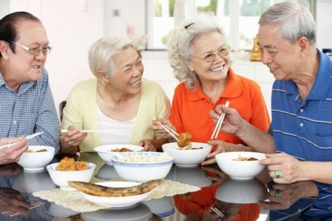 Home Health Care in Falls Church VA: Cutting Health Care Costs With Meals