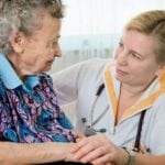 Home Care Services in Alexandria VA: Anxiety And Parkinson's Disease