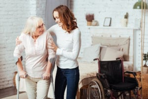Home Health Care in Springfield VA: Providing Home Care