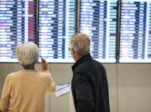 Elderly Care in Reston VA: Tips for Traveling