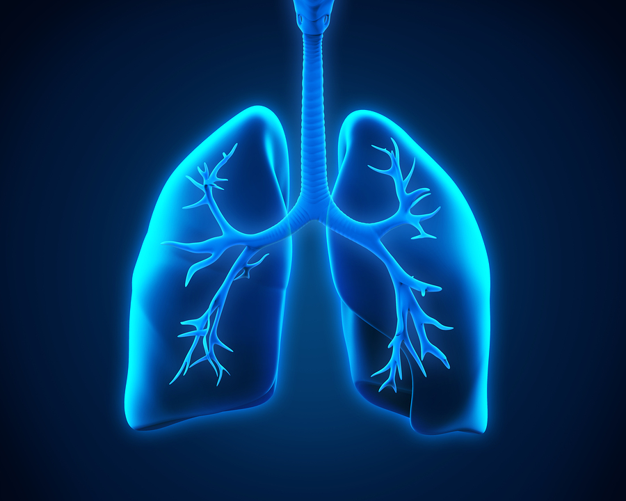 Home Health Care in Alexandria VA: Lung Cancer