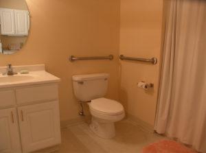 Senior Care in Vienna VA: Bathroom Safety