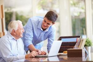 Senior Care in McLean VA: Caregiver Assistance