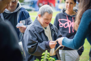 Caregiver in Falls Church VA: Seniors with Down Syndrome