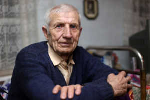 Elderly Care in McLean VA: Wandering