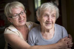 Home Health Care in Vienna VA: Senior Discussions