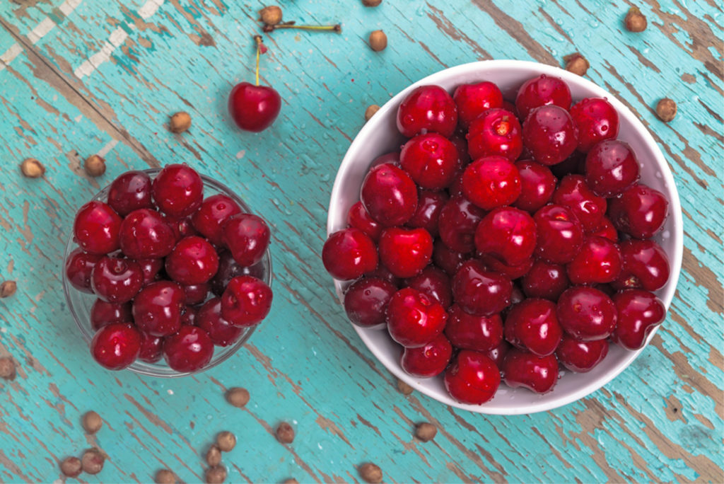 Home Health Care in Herndon VA: Cherry Juice For Brain Health