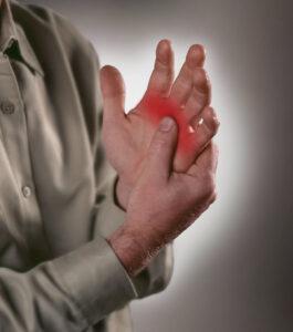 Caregiver in Reston VA: Ease Arthritis Symptoms